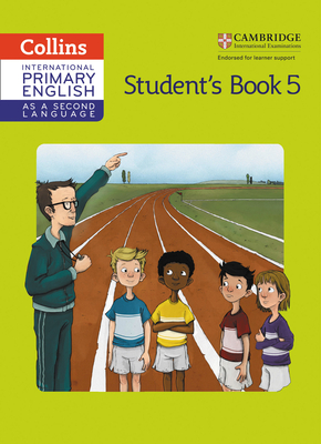 Cambridge Primary English as a Second Language Student Book: Stage 5