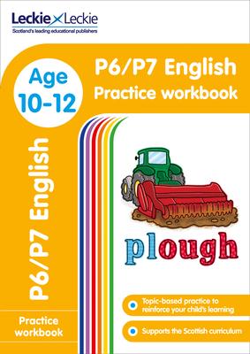 Leckie Primary Success - P7 English Practice Workbook