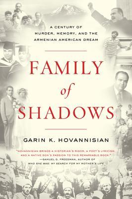 Family Shadows PB