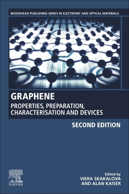 Graphene: Properties, Preparation, Characterization and Applications