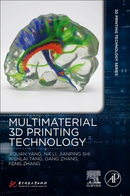 Multimaterial 3D Printing Technology