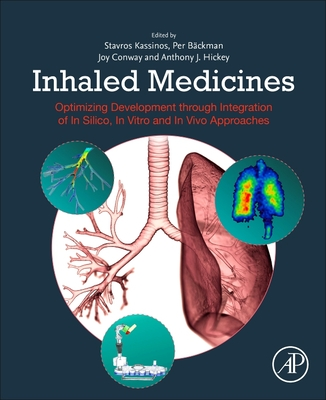 Inhaled Medicines: Optimizing Development Through Integration of in Silico, in Vitro and in Vivo Approaches