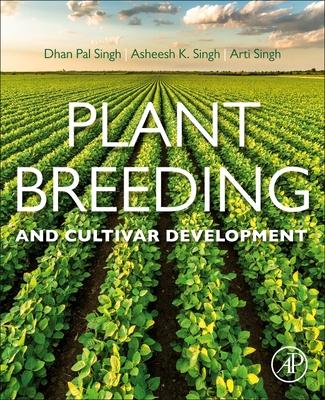 Plant Breeding and Cultivar Development