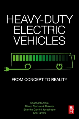 Heavy-Duty Electric Vehicles: From Concept to Reality
