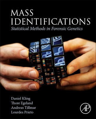 Mass Identifications: Statistical Methods in Forensic Genetics