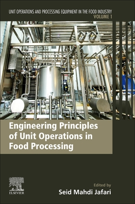 Engineering Principles of Unit Operations in Food Processing: Unit Operations and Processing Equipment in the Food Industry