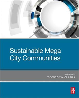 Sustainable Mega City Communities
