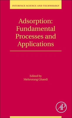 Adsorption: Fundamental Processes and Applications, 33