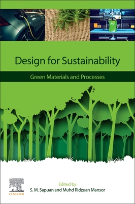 Design for Sustainability: Green Materials and Processes
