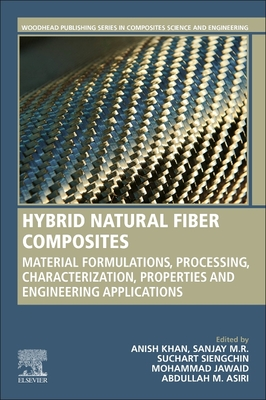 Hybrid Natural Fiber Composites: Material Formulations, Processing, Characterization, Properties, and Engineering Applications