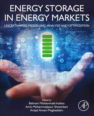 Energy Storage in Energy Markets: Uncertainties, Modelling, Analysis and Optimization