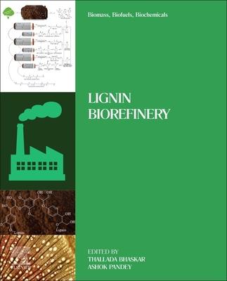 Biomass, Biofuels, Biochemicals: Lignin Biorefinery