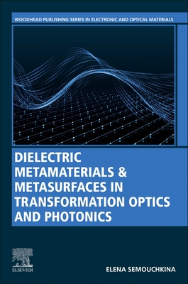 Dielectric Metamaterials and Metasurfaces in Transformation Optics and Photonics