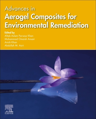 Advances in Aerogel Composites for Environmental Remediation