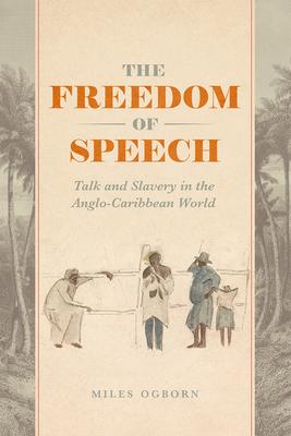 The Freedom of Speech