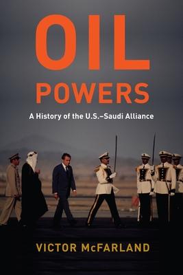 Oil Powers