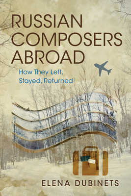 Russian Composers Abroad
