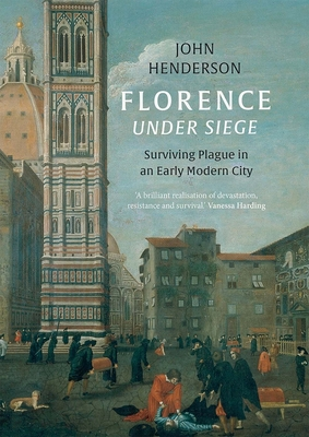 Florence Under Siege