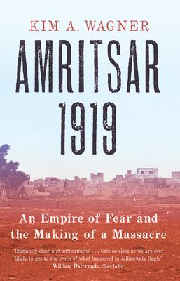 Amritsar 1919