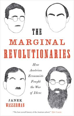 The Marginal Revolutionaries