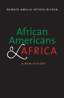 African Americans and Africa