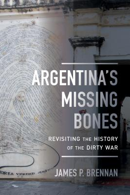 Argentina's Missing Bones, 6