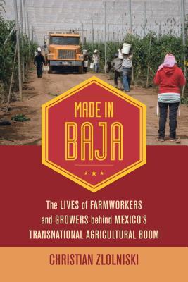 Made in Baja