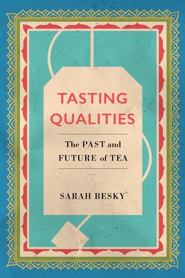 Tasting Qualities, 5