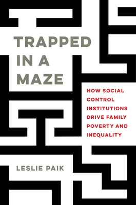 Trapped in a Maze: How Social Control Institutions Drive Family Poverty and Inequality