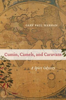 Cumin, Camels, and Caravans, 45