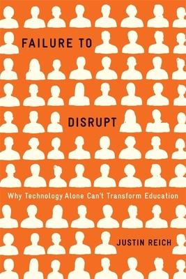 Failure to Disrupt
