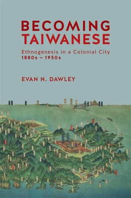 Becoming Taiwanese