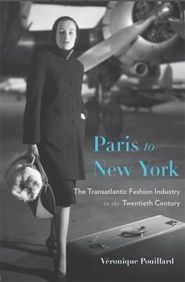 Paris to New York