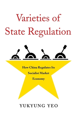 Varieties of State Regulation