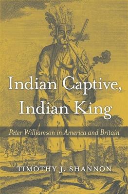 Indian Captive, Indian King