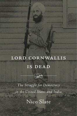 Lord Cornwallis Is Dead