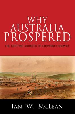 Why Australia Prospered