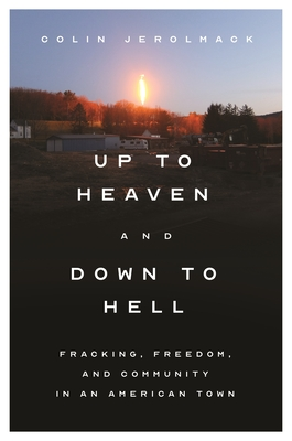 Up to Heaven and Down to Hell