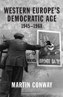 Western Europe's Democratic Age