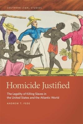 Homicide Justified