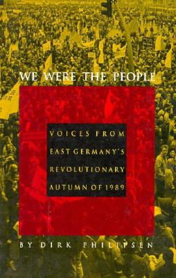 We Were the People