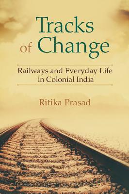 Tracks of Change