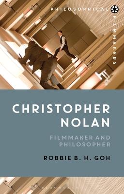Christopher Nolan: Filmmaker and Philosopher