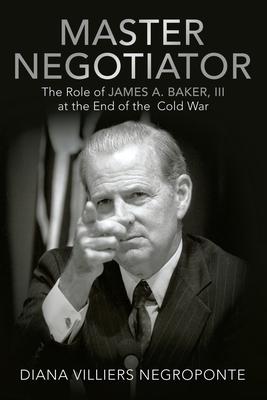 Master Negotiator