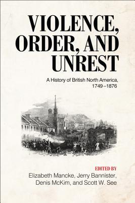 Violence, Order, and Unrest
