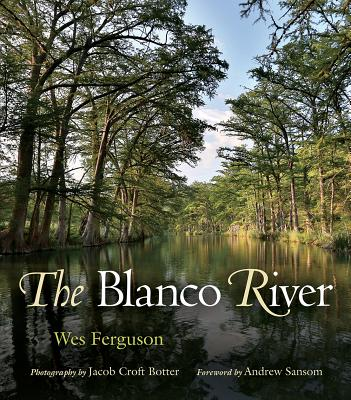 The Blanco River