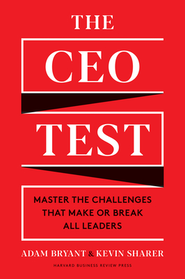 The CEO Test