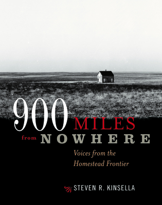 900 Miles from Nowhere