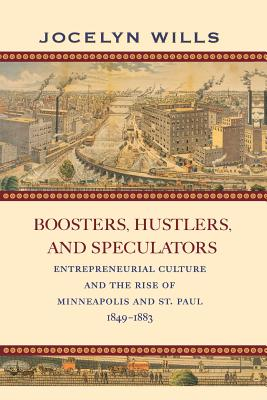 Boosters, Hustlers, and Speculators