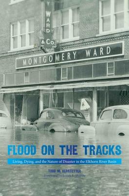 Flood on the Tracks